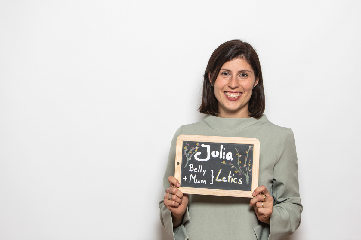 Hebammenpraxis - Julia
