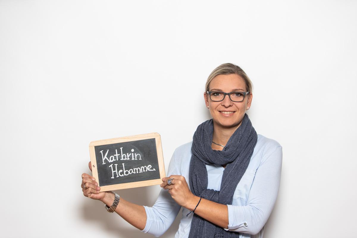 Hebamme - Kathrin