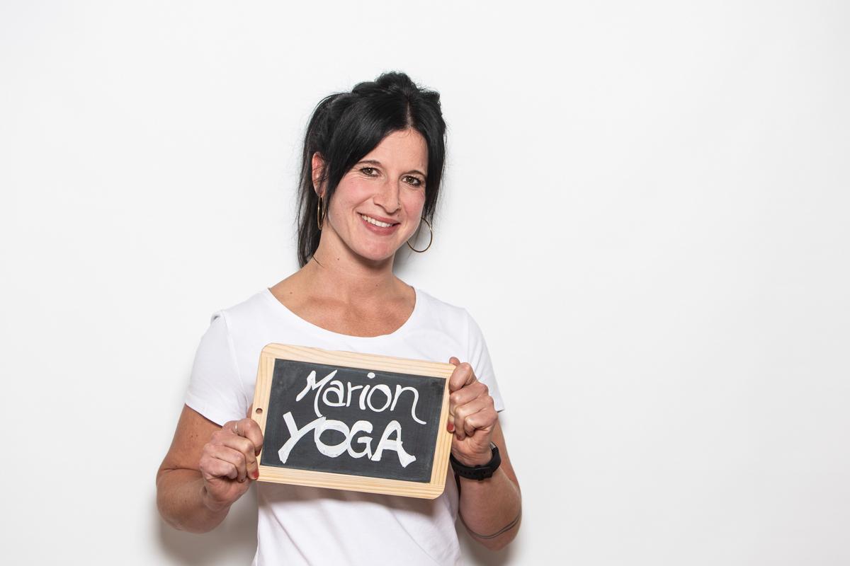 Hebammenpraxis Yoga Marion